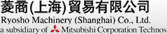 Ryosho Machinery(Shanghai)Co.,Ltd.
